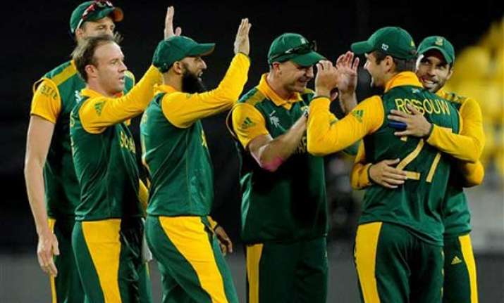 it s a knockout crunch time for south africa at world cup
