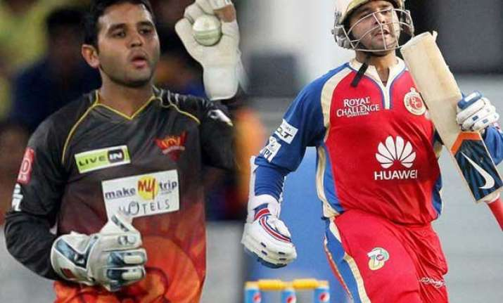 six different ipl teams of parthiv patel in 6 years