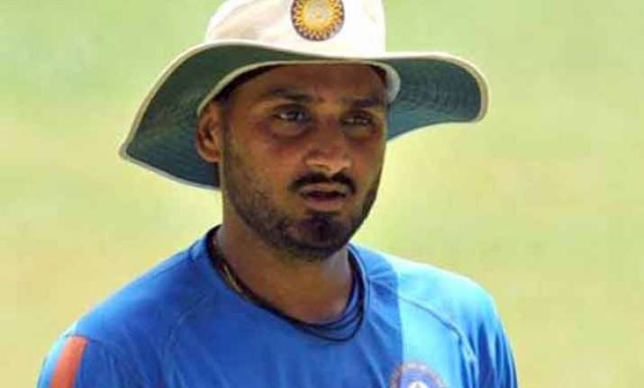 we have to be smarter than the last 3 games harbhajan singh