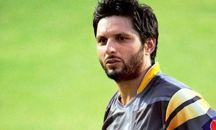 watch when a cricket fan had to pay for shahid afridi s