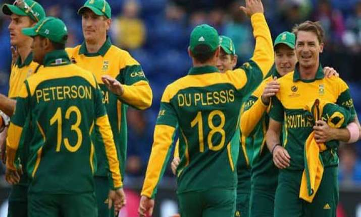 south africa regain odi top spot after five years