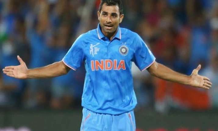 shami is the best among indian pacers aaqib javed