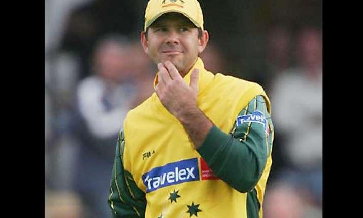 australian team for odis against india announced