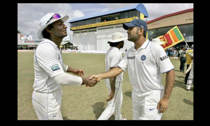 laxman proved why he is called very very special dhoni