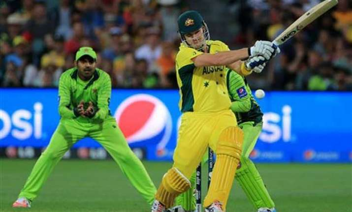 pakistan innings was most important i played in odis watson