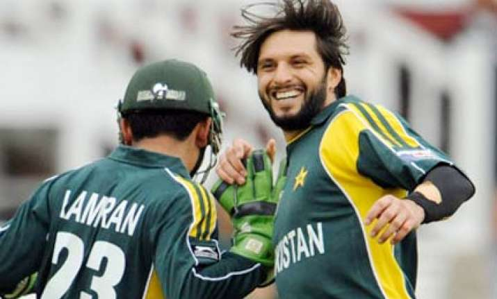 i ve lost the desire to play test cricket afridi