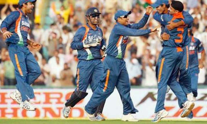 india to finish season as no. 2 team in icc odi rankings