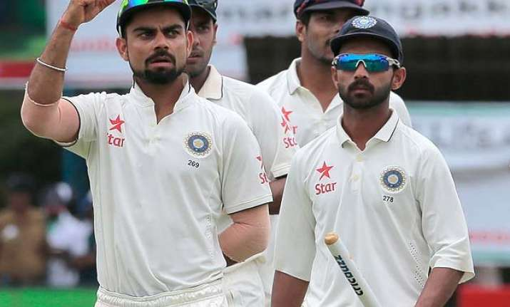 virat kohli will help india better overseas record adam