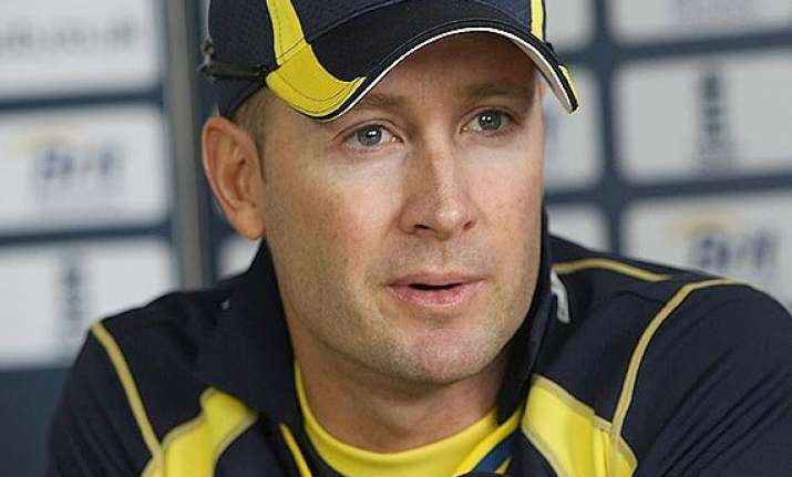 world cup is all that matters not rankings michael clarke
