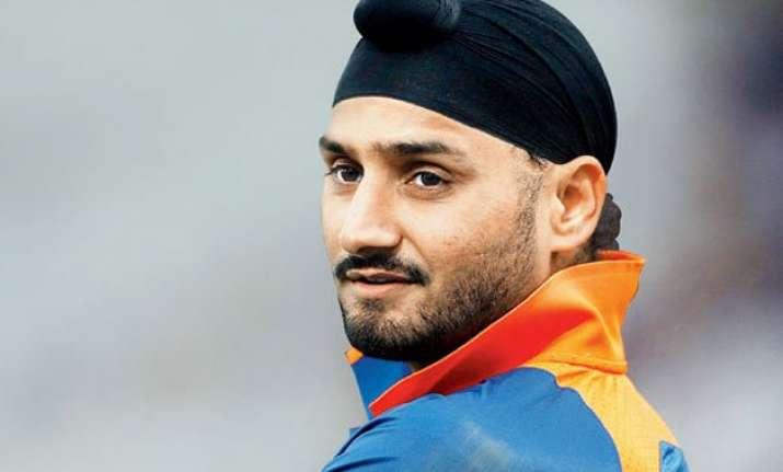 virat ravi bhai made me feel wanted in the team harbhajan