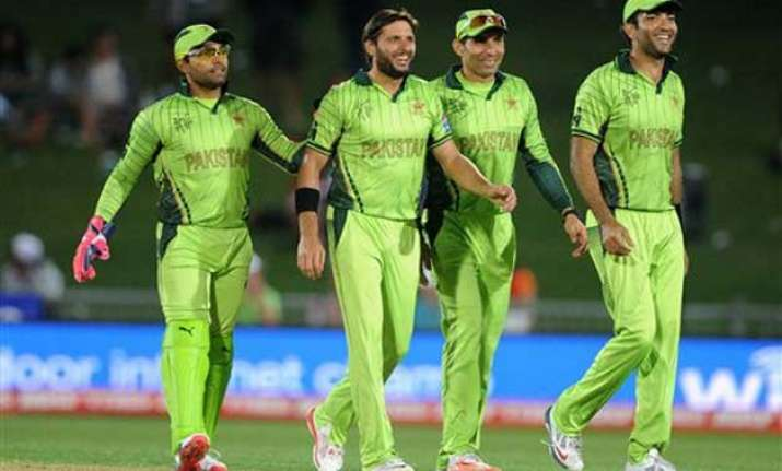 world cup 2015 precarious pakistan take on south africa to