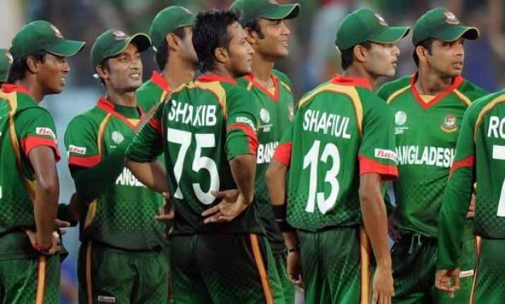 bangladesh announce preliminary squad for india series
