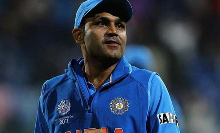 flashback 5 lesser known stories from virender sehwag s