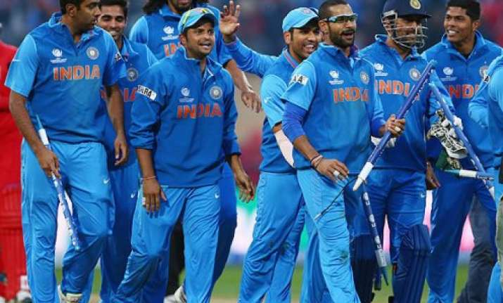 india just 0.2 points behind leaders australia in odi chart