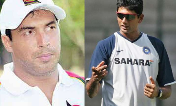 bcci sacks venkatesh prasad and robin singh gives no reason