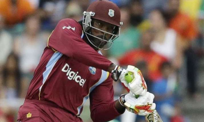 world cup chris gayle terms omissions of bravo pollard as
