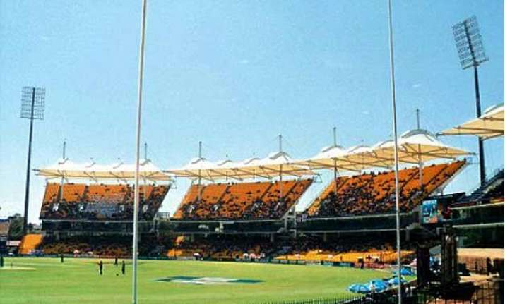 demolish unauthorised construction in chidambaram stadium