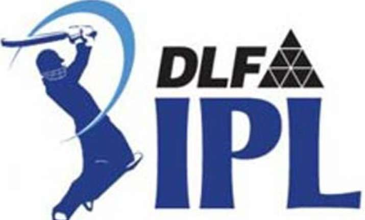 number of ipl 4 matches to be decided on aug 20