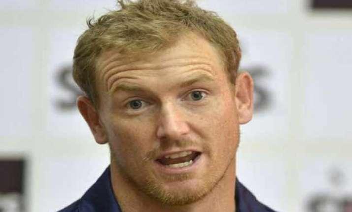 bailey not expecting to be australia s full time odi captain