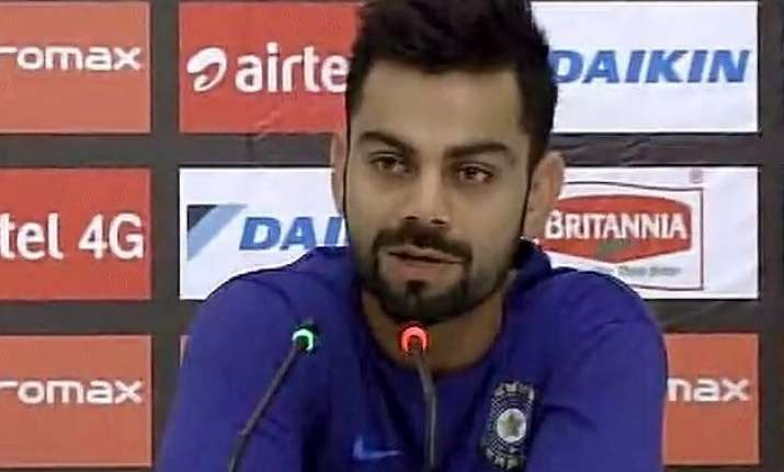asia cup a whole package before world t20 virat kohli