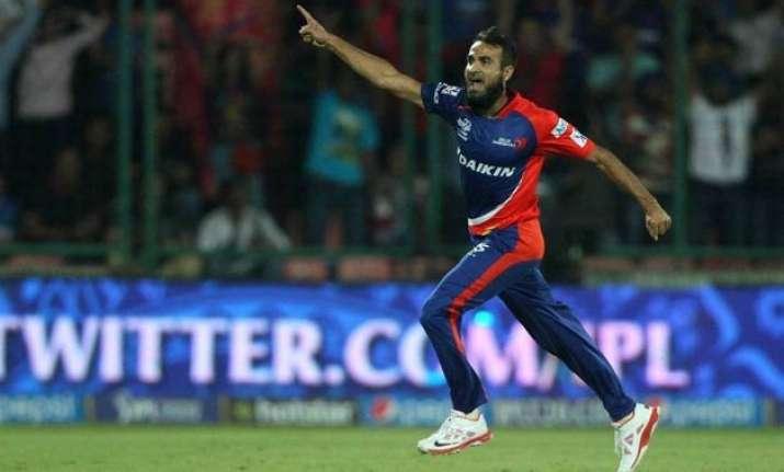 ipl 8 imran tahir vows to end daredevils losing streak