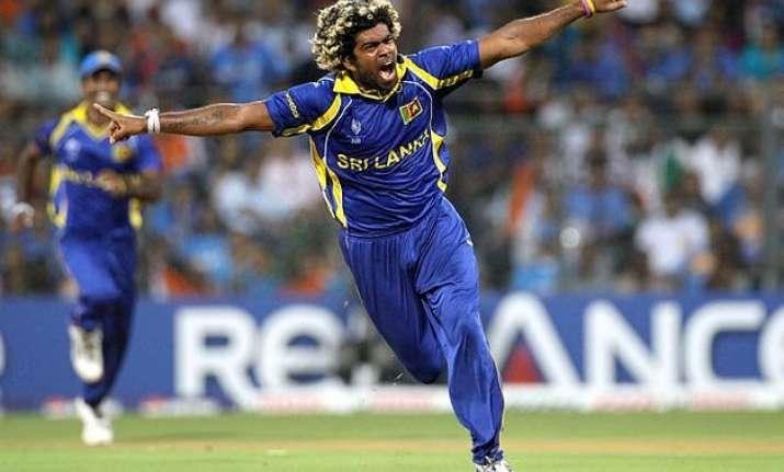 sri lankan pacer lasith malinga mulls retirement after