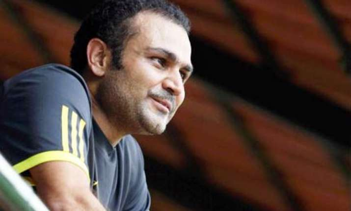 randiv has apologised to me sehwag