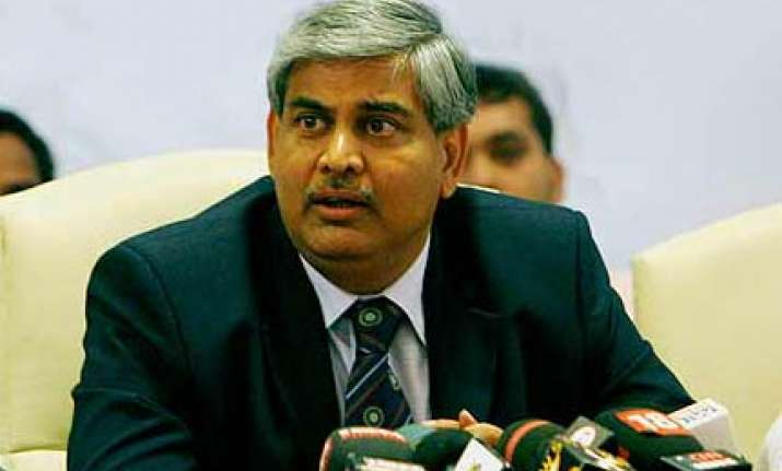 modi s charges against srinivasan blatant lies bcci chief