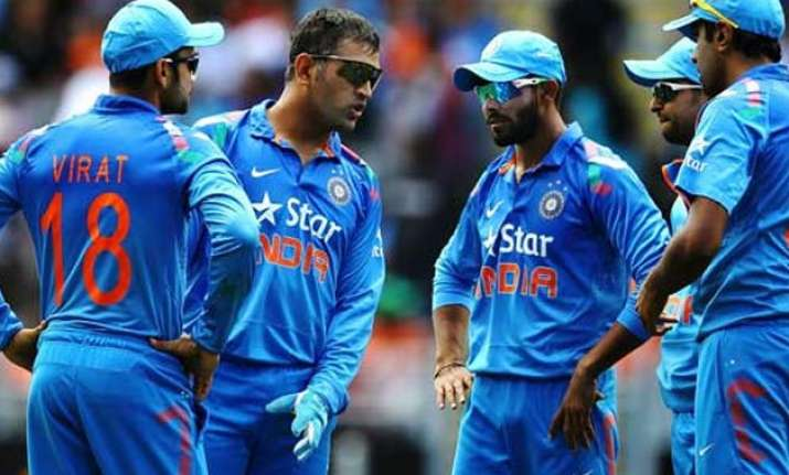 ind vs aus 5th odi humiliated team india look to sign off