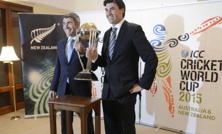 kiwi players warned of honey traps during world cup
