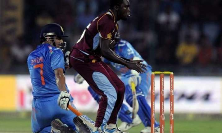 ind vs wi pace test awaits india as they face windies on
