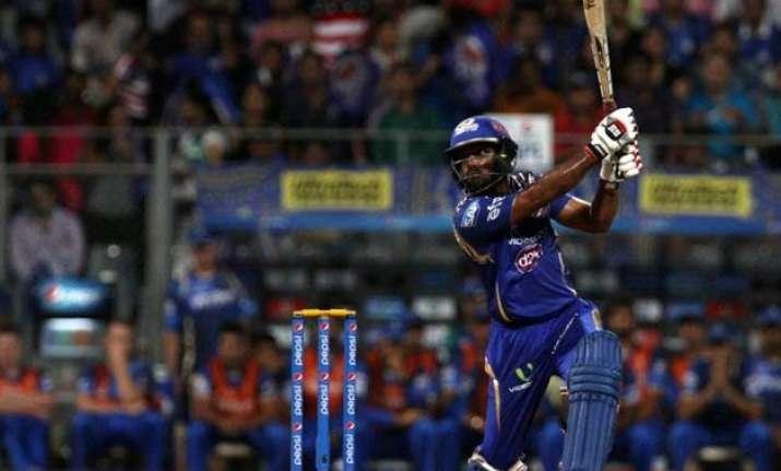 ambati rayudu lifts mumbai indians to 187 vs rajasthan
