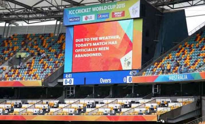 world cup 2015 australia vs bangladesh game officially a
