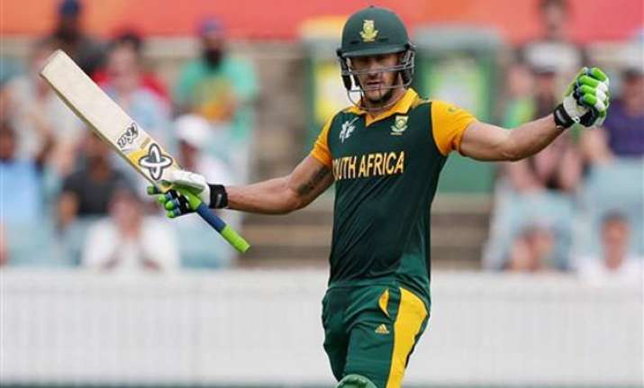 world cup 2015 amla du plessis hundreds lift south africa