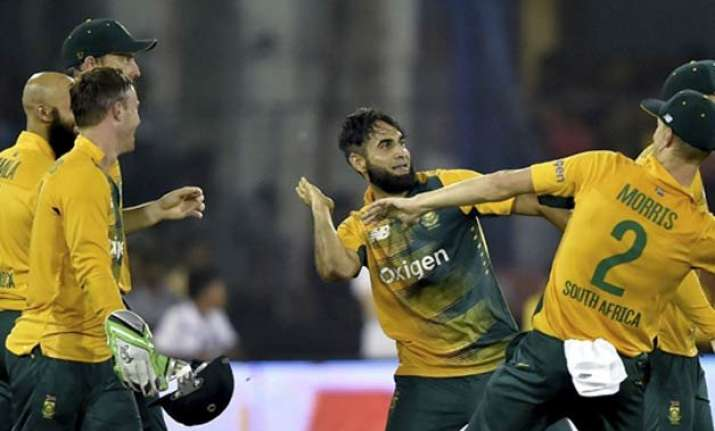 ind vs sa 2nd t20i south africa crush india clinch series