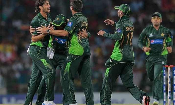 pakistan beats sri lanka by 29 runs in 1st t20