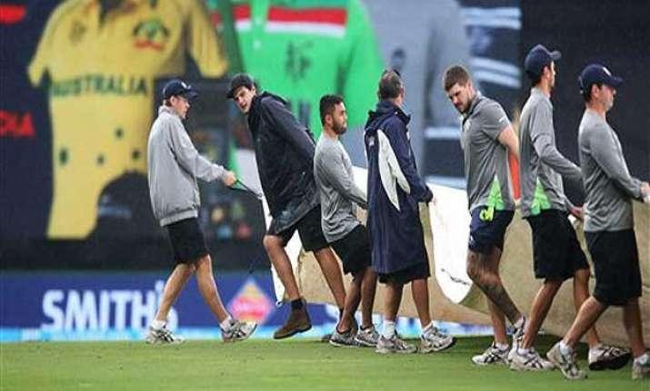 world cup 2015 rain looms as unwanted guest at nz sa semi
