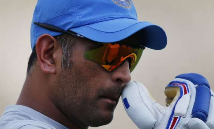 world cup 2015 dhoni and the challenges team india facing