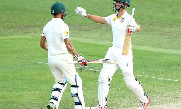 latest updates australia beat india by 4 wickets 2nd test