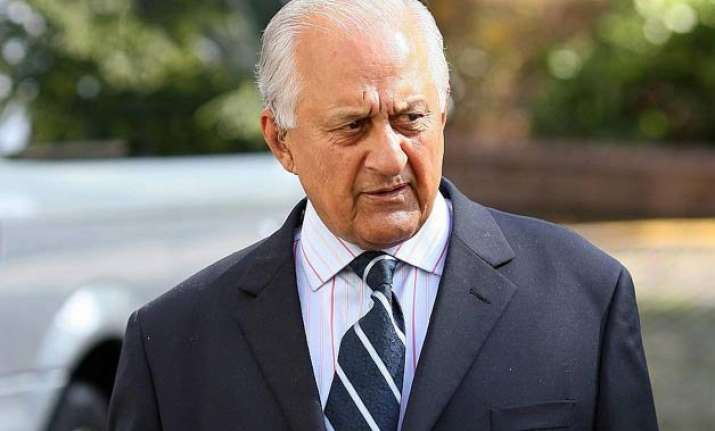 pcb chairman shaharyar khan demands a definitive decision