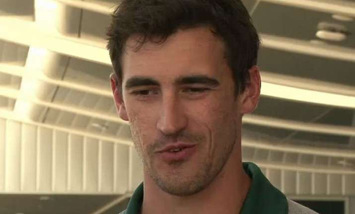 world cup 2015 mitchell starc upset over loss to new zealand