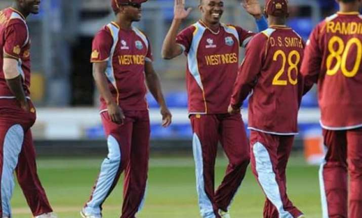 west indies players threaten strike india odi series in