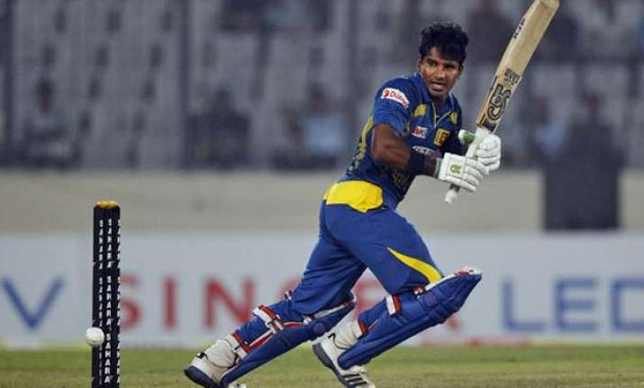 world cup 2015 kusal perera replaces chandimal in sri lanka