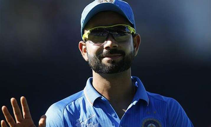 bcci pulls up virat kohli for his rude behavior with media