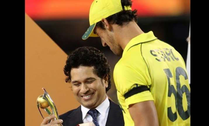 mitchell starc s perseverance pays off with cricket world