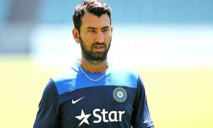 pujara vows to take on added responsibility for yorkshire