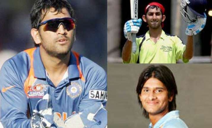 meet the new dhonis in the making