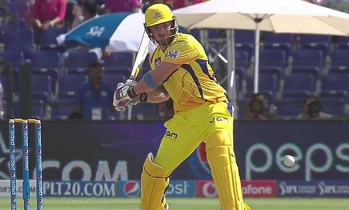 ipl 8 mccullum s absence could hit chennai super kings hard