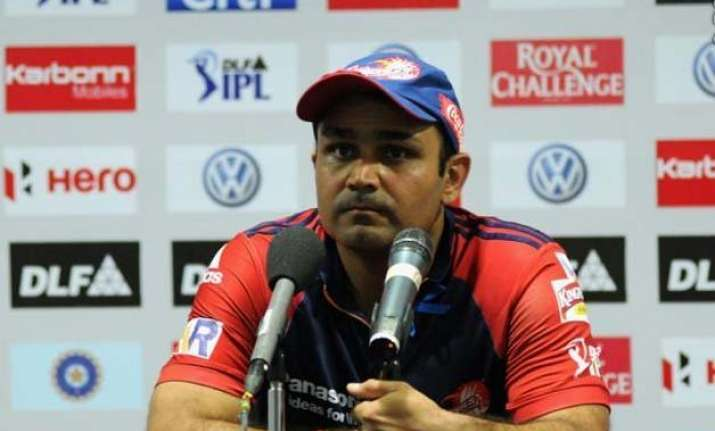 dhoni should continue playing till 2019 wc virender sehwag