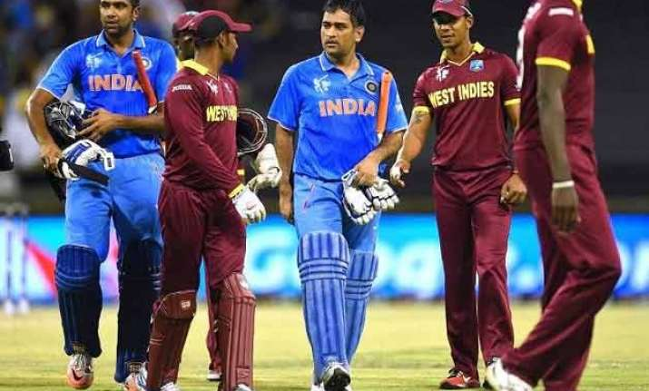 world cup 2015 india in quarters beat west indies by 4